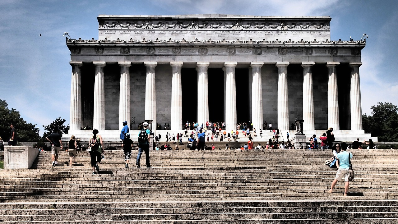 1 day tours to washington dc from new york