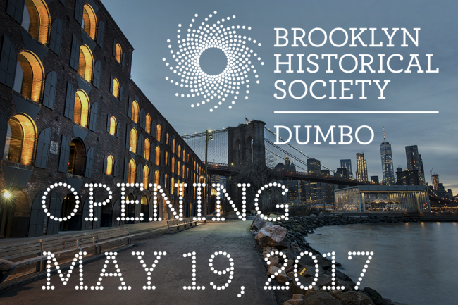 Brooklyn Historical Society Dumbo Opening