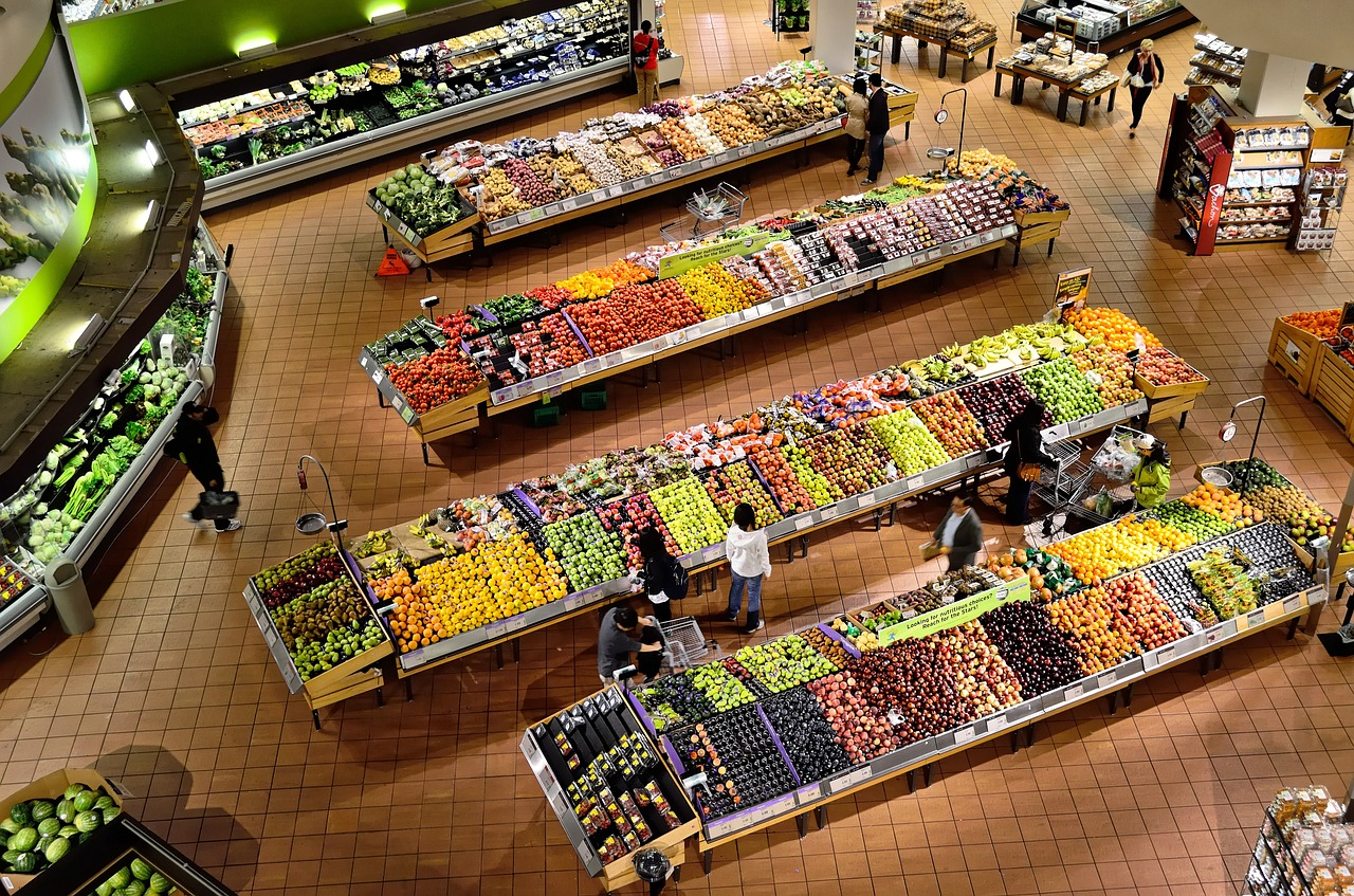 Which are the Best Supermarkets in NYC?